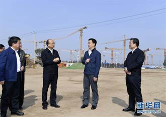 郭樹清:很多人買房是為了投資 這是很危險的