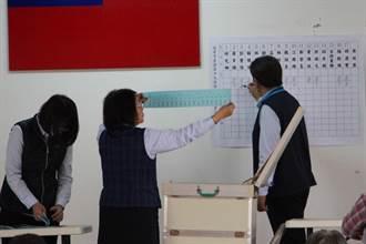 苗栗市農會理事選舉激烈 抽籤分勝負