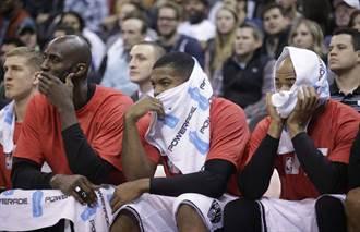 NBA》砸大錢又沒奪冠的球隊 籃網、雷霆最傻