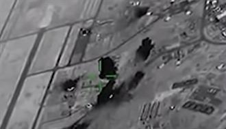 影》伊朗靠商業衛星影像爆打 美軍首曝驚人影像和內幕
