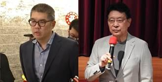 若「党主席不能被提名总统」 赵少康:那我不选党主席