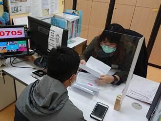中市即時就業獎勵金 助青年成功就業