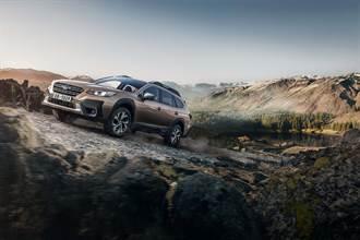 SUBARU Outback預售熱銷 XV GT Edition、第二代Levorg接力登場