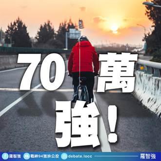 奔騰思潮:何志勇》為何我要縱騎台灣「反萊豬」?