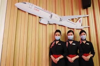 美制裁阴影下 中国制客机C919首张订单成交
