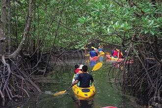 安達曼珍珠普吉島 島上特別的體驗活動