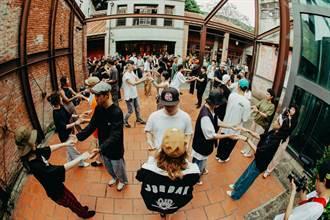 大型嘻哈祭典《嘻哈島》四月登場 一起登島玩嘻哈