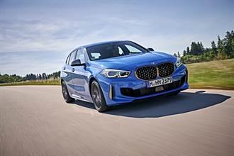 BMW正2021年式全車系到齊 創新智慧科技、48V高效複合動力導入