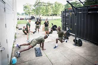 美陸戰隊推動科學化訓練 擴大召募運動傷害防護員與體能教練
