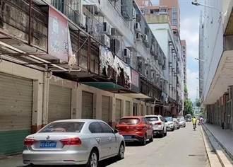 疫情衝擊經濟 大陸百萬間小店倒閉