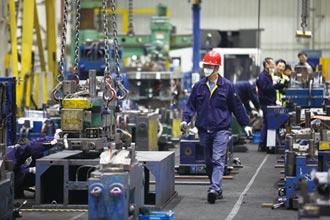 陸財新製造業PMI 探九個月低點