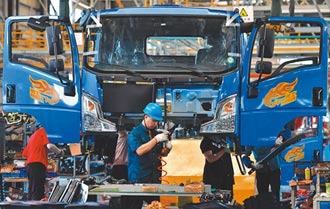 大陸蟬連11年 世界最大製造業國