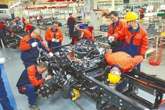 中國發布穩外資22條 擴大開放