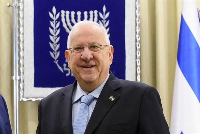 首位阿聯大使赴任 以色列總統迎接。(示意圖/達志影像shutterstock提供)