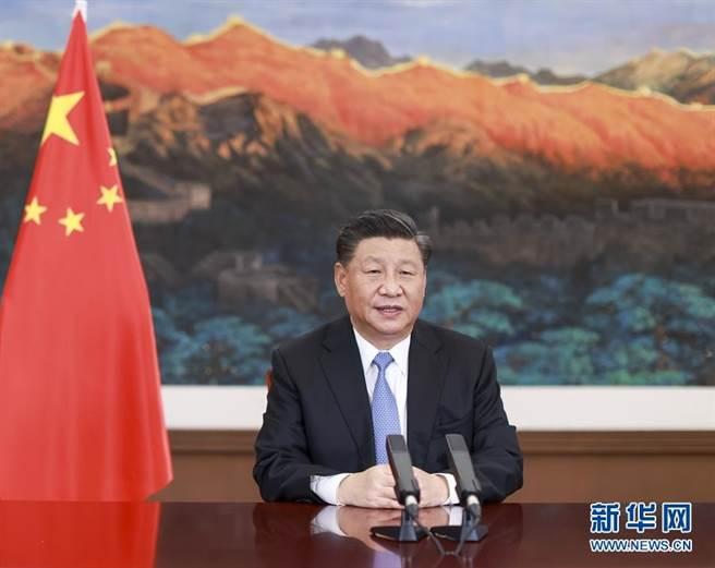 中國國家主席習近平。(新華網)
