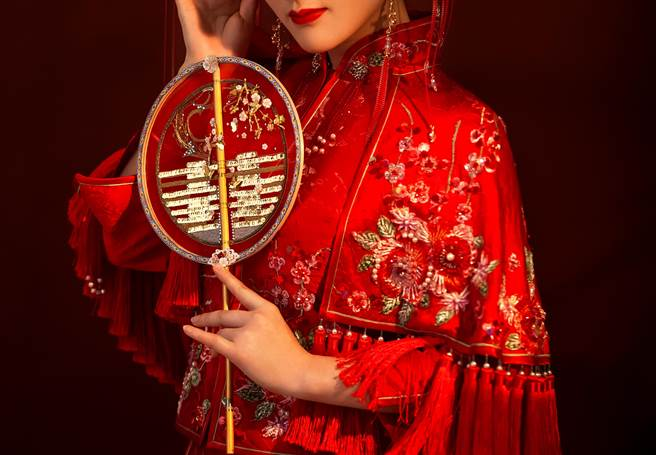 古代媒婆有2種方式判斷女子是否還「守身如玉」。(示意圖/達志影像)
