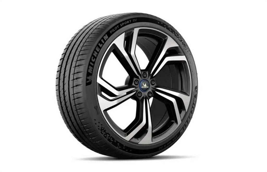 米其林 Pilot Sport EV 運動型電動車專用胎:抓地力強又增加續航里程,車主需求一兼二顧!