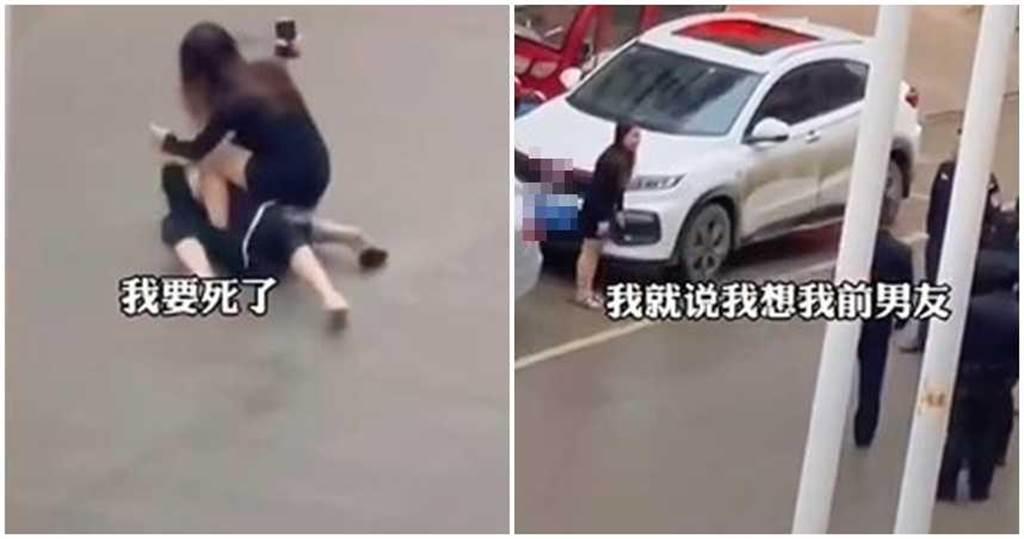 (圖/翻攝自微博/南寧吃貨王)