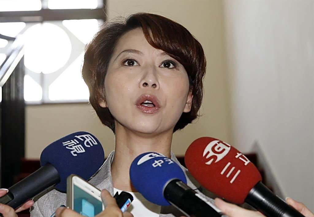 民進黨立委陳亭妃稱台灣鳳梨技術轉到大陸是國民黨害的,網翻資料打臉,「是民進黨人搞的!」(中時資料照)