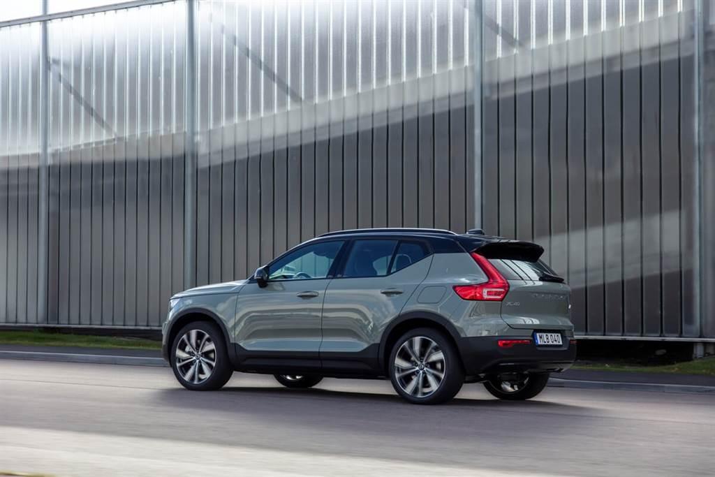 Volvo宣告2030年將只生產純電動車,並全面改為線上販售