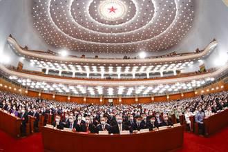 大陸全國人大會議5日登場 增加修改香港選制議程