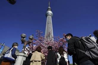 日經:東京都將要求政府 延長緊急事態約兩週