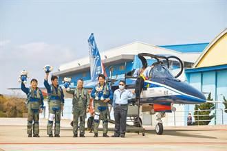 新聞早班車》勇鷹高教機 優先部署台東志航基地