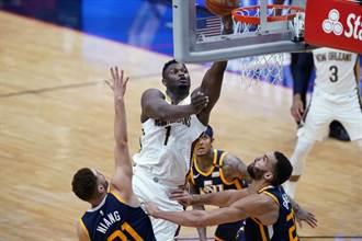 NBA》灌籃大賽沒明星 多位猛將拒絕聯盟邀請