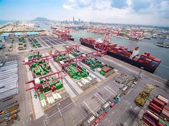 台灣港務公司賣掉持有的陽明股份逾半 依規派在陽明法人代表解任