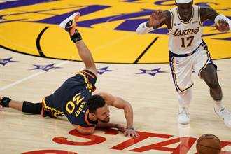 NBA》「全聯盟最可恨的人」湖人薛洛德獲稱讚