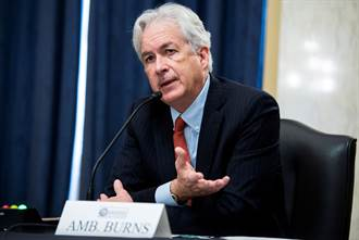 伯恩斯任CIA局長人事案 美參院情報委員會通過