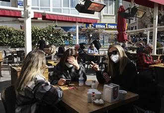 土耳其逐步解禁准餐廳用餐 民眾歡呼:總算出獄了