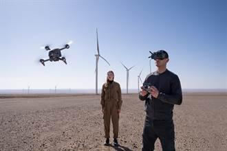 沉浸式飛行無人機DJI FPV正式發表 用第一人稱視角感受美景