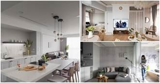 2020 下半年室內設計排名前 10 大美圖,超美透天別墅以 6.7 萬瀏覽量奪下排行榜冠軍