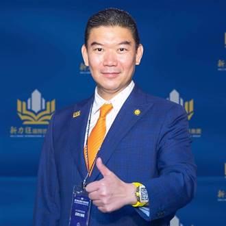 新力旺集團總裁莊周文涉賭博洗錢 不法所得近595億遭起訴
