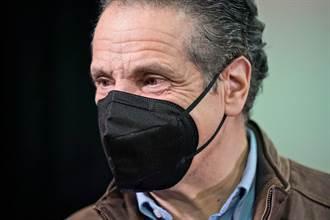 接連3人指控性騷 紐約州長古莫下台呼聲高漲