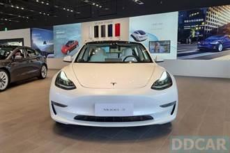 2021 年 2 月份台灣電動車銷售排行榜:Model 3 再奪豪華房車 No.1