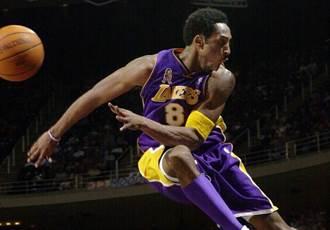 NBA》出道前電翻老前輩 Kobe傳奇生涯起點