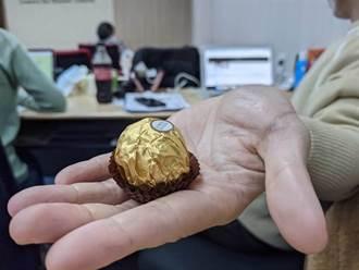 巧克力植物油破5%将强制改名 网狂酸:莱猪怎不快标示?