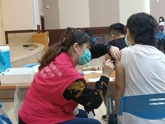 桃流感疫苗仍有逾3萬劑 啟動進大學及工廠施打