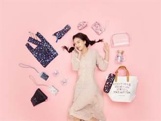 康是美全店加購玩「花」樣 攜手日本花藝品牌合作