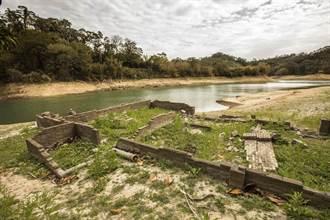 竹苗中史上首次全日減壓出水   再不下工業限水升級