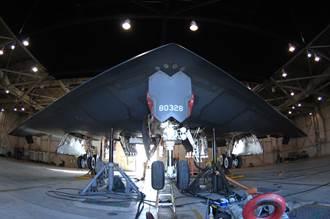 B-2匿蹤轟炸機後勤零件短缺 美空軍徵求「逆向工程」