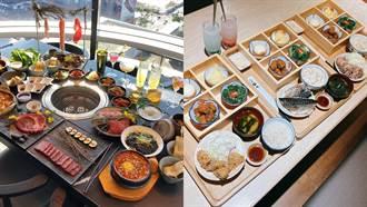肉食控不能錯過 全新韓式燒肉、豬排、牛排套餐太欠吃