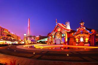 高雄遊樂園打卡熱點夯 優惠狂推「當日壽星」入園免費