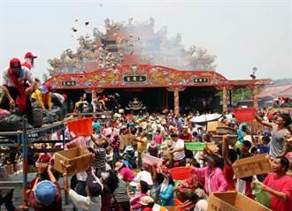 小琉球迎王平安祭日期出爐 10月8日至14日