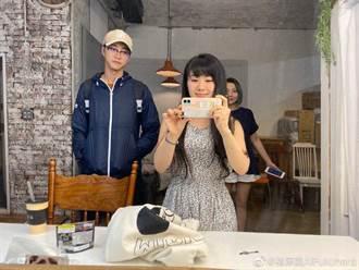 江宏傑爆脫口:我也要找女人劈腿 與福原愛超扯對話全曝光