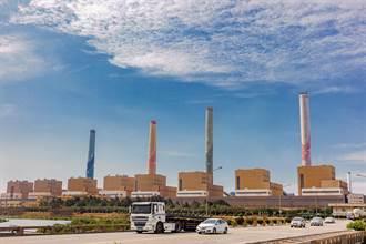 台中恐「用肺發電」王美花指無三接得多燒500萬噸煤