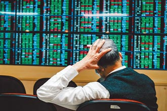 外資持續賣超 台股萬六得而復失