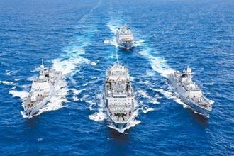 太平洋威懾計劃 促國會加倍撥款